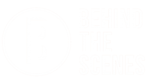 Behind The Scenes Logo, Events & Managment